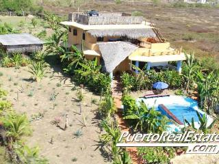 Villa Playa Encantada Rental in Puerto Escondido - Puerto Escondido vacation rentals