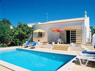 Lovely villa in Cerro de Aguia,overlooking marina - Lagos vacation rentals