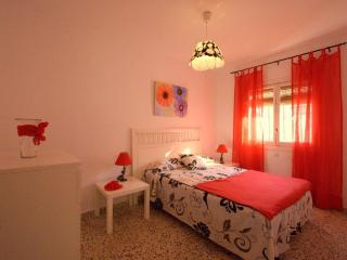 Beach holiday house, pool, Sat Tv, BBQ,WiFi, airco - Malaga vacation rentals