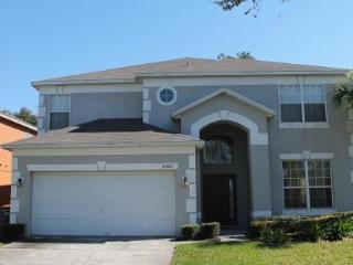 EMERALD ISLAND GREAT 4 MASTERS SOUTH FACING POOL - Davenport vacation rentals