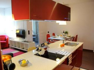 Modern central apartment - Sagrada Familia - Barcelona vacation rentals