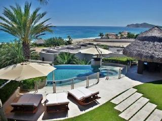 Villa Buenaventura - Stunning Ocean Views, Marvelous décor, Poolside Palpa - Cabo San Lucas vacation rentals