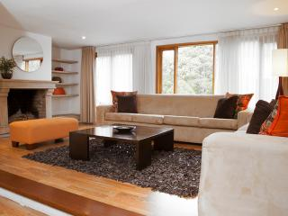 Luxury 4 Bedroom Apartment in La Cabrera - Bogota vacation rentals