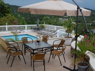 PARADISE PTG - 102901 - BRAND NEW | LUXURY 6 BED VILLA WITH POOL | NEAR BEACH - RUNAWAY BAY - Montego Bay vacation rentals