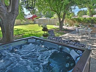 Los Olivos Cottage - Central Coast vacation rentals