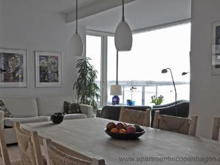 Havneholmen - Apartment With Seaview - 318 - Copenhagen vacation rentals