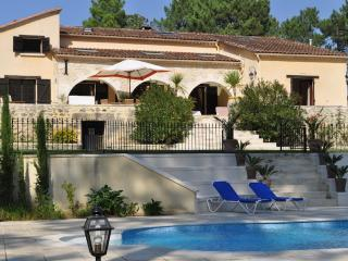 A stunning immaculate family friendly French villa - Sauveterre-De-Guyenne vacation rentals