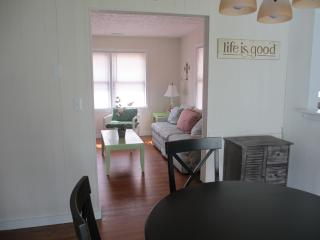 Quaint Beach Cottage, Walking Distance To Beach - Virginia Beach vacation rentals