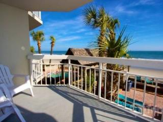 Waters Edge 108 - Surfside Beach vacation rentals