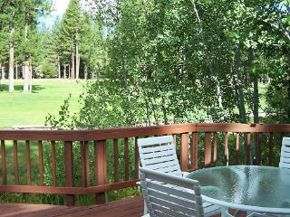 #107 COTTONWOOD A bit of Southwest in the mountains $190-$225 BASED ON FOUR PERSON OCCUPANCY AND NUMBER OF NIGHTS (plus county t - Plumas County vacation rentals