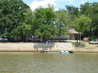 Where the Road Ends the Fun Begins ! - Granbury vacation rentals