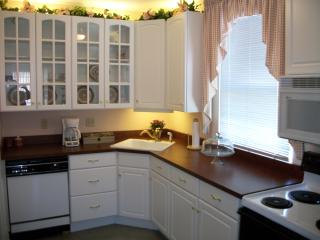 The Wright Place - Lebanon vacation rentals