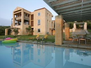 Villa Catani - Chania vacation rentals