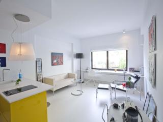 A High-End Designed Apartment in Kolonaki - Athens - Athens vacation rentals