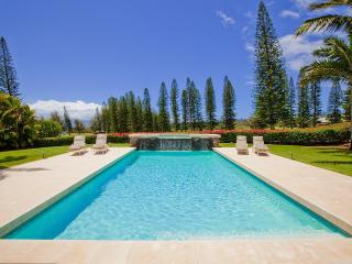 Pineapple Hill Estate - Maui vacation rentals