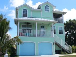 Key Lime Villa offers Gulf Views from this stunning new home with Private Pool -  Key Lime Villa - Fort Myers Beach vacation rentals