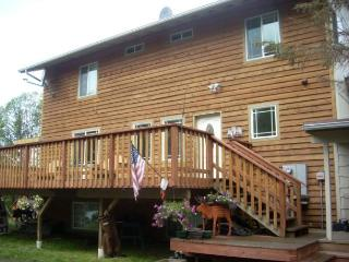Moose Is Inn B & B - Clam Gulch vacation rentals