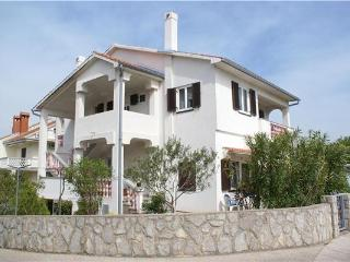 Apartment for 4 persons near the beach in Krk - Medulin vacation rentals