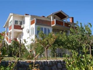 Apartment for 5 persons in Krk - Medulin vacation rentals