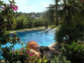 Holiday house for 10 persons, with swimming pool , in Moraira - La Llobella vacation rentals