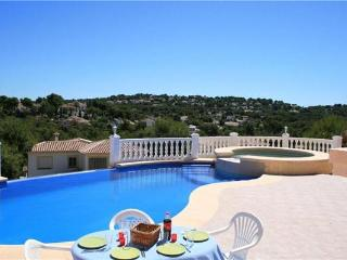 Holiday house for 6 persons, with swimming pool , in Javea - Medulin vacation rentals
