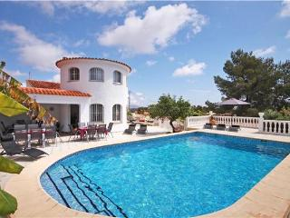 Attractive holiday house for 18 persons, with swimming pool , in Calpe - Calpe vacation rentals
