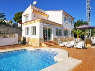 Holiday house for 8 persons, with swimming pool , in Benissa - Medulin vacation rentals