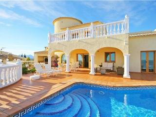 Attractive holiday house for 8 persons, with swimming pool , in Moraira - Medulin vacation rentals