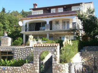 Holiday house for 4 persons near the beach in Crikvenica - Crikvenica vacation rentals