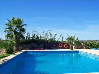 Attractive holiday house for 10 persons, with swimming pool , in Can Picafort - Ca'n Picafort vacation rentals
