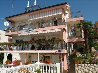 Apartment for 3 persons near the beach in Crikvenica - Kvarner and Primorje vacation rentals