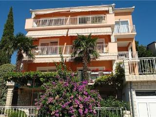 Apartment for 2 persons near the beach in Crikvenica - Dramalj vacation rentals