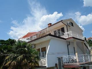 Apartment for 3 persons near the beach in Crikvenica - Dramalj vacation rentals