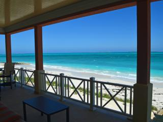 NEW Beachfront House - 4 couples or 2 families ! - Great Exuma vacation rentals