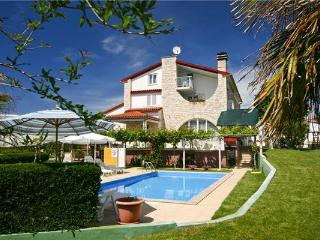 Apartment for 4 persons, with swimming pool , in Medulin - Medulin vacation rentals