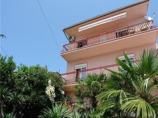 Apartment for 9 persons near the beach in Crikvenica - Kvarner and Primorje vacation rentals