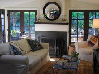 Downtown Mill Valley walk to everything Charming - Mill Valley vacation rentals