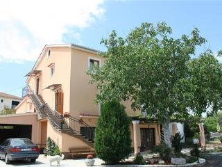 Apartment for 4 persons in Krk - Primorje-Gorski Kotar vacation rentals