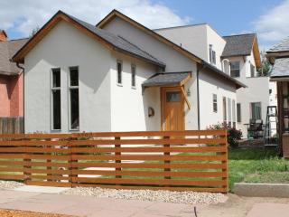Downtown Luxury.  Walk Everywhere 3 BR+ - Denver Metro Area vacation rentals
