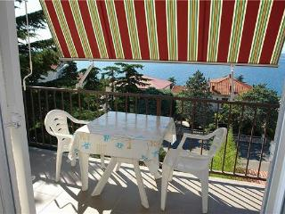 Attractive apartment for 3 persons near the beach in Crikvenica - Kvarner and Primorje vacation rentals