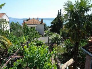 Apartment for 4 persons near the beach in Crikvenica - Crikvenica vacation rentals
