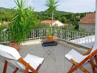 Holiday house for 6 persons near the beach in Korcula - Southern Dalmatia Islands vacation rentals