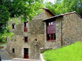 Luxury holiday house for 22 persons in Pyrenees - Ribes de Freser vacation rentals