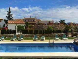 Attractive holiday house for 2 persons, with swimming pool , in Málaga - Province of Malaga vacation rentals