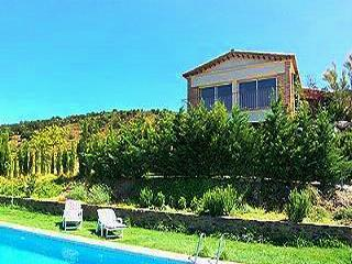 Attractive holiday house for 8 persons, with swimming pool , in Llanca - Province of Girona vacation rentals