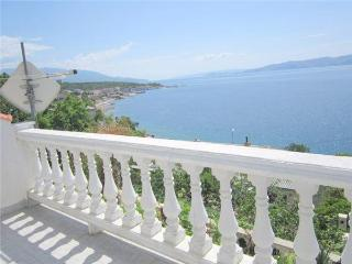Apartment for 4 persons near the beach in Senj - Kvarner and Primorje vacation rentals