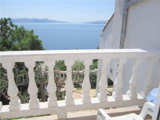 Apartment for 2 persons near the beach in Senj - Kvarner and Primorje vacation rentals