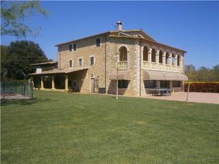 Luxury holiday house for 24 persons, with swimming pool , in Girona - Cornella de Terri vacation rentals