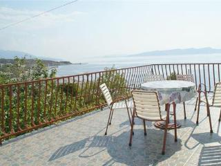 Apartment for 5 persons near the beach in Senj - Kvarner and Primorje vacation rentals