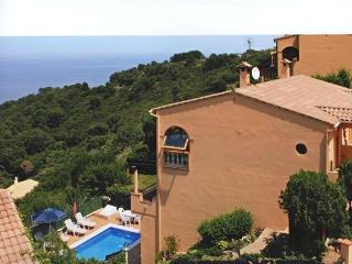 Luxury holiday house for 6 persons, with swimming pool , in Begur - Begur vacation rentals